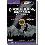 BCW Regular Backing Boards
