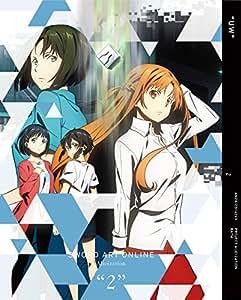 ソードアート・オンライン アリシゼーション 2(完全生産限定版) [DVD]
