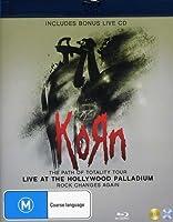 Live at the Hollywood Palladium [Blu-ray] [Import]