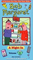 Bob and Margaret, Vol. 1: A Night In [VHS] [並行輸入品]