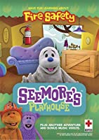 Seemore's Playhouse: Fire Safety [DVD] [Import]