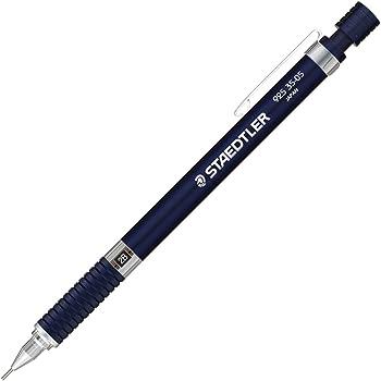 ステッドラー シャーペン 製図用 0.5mm ナイトブルー 925 35-05
