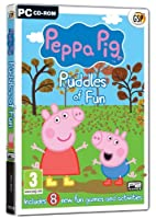 Peppa Pig 2 - Puddles of Fun (PC) by Avanquest Software [並行輸入品]