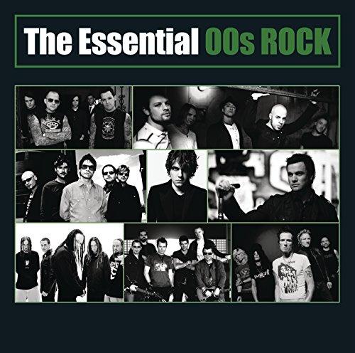 The Essential 00's Rock [Explicit]