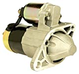 DB Electrical Smt0213 Starter For Chrysler Pt Cruiser Non-Turbo 2.4 2.4L 03 04 05 06 07 08 09 10 [並行輸入品]