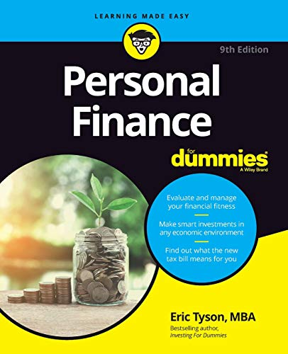 Download Personal Finance For Dummies 1119517893