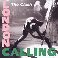 London Calling by CLASH (1989-03-15)