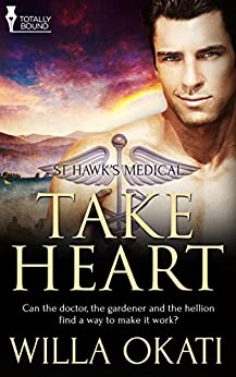 Take Heart by [Okati, Willa]