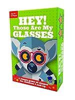 HaywireグループカードゲームHey Those Are My Glasses,マルチカラー