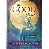 グッド タロット オラクルカード The GOOD Tarot コレット?バロン-リード COLETTE BARON-REID 占い 英語版 輸入品