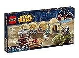レゴ (LEGO) スター・ウォーズ モス・アイズリー・カンティーナ 75052