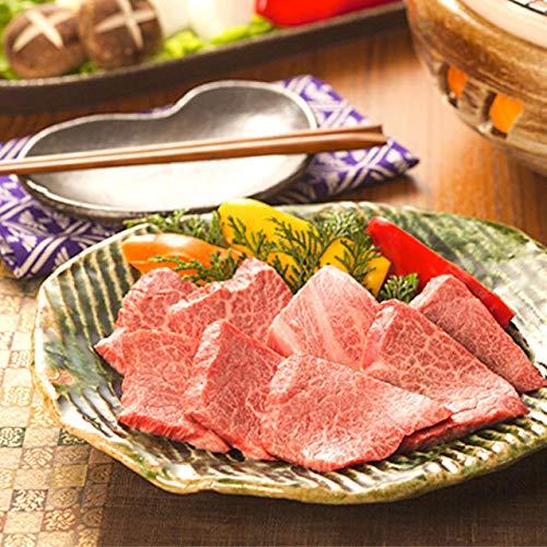 [肉贈] 飛騨牛 焼肉 ギフト 特上 霜降り&赤身 食べ比べ セット600g トモサンカク ミスジ 三角バラ イチボ ランプ