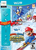 Mario & Sonic at the Sochi 2014 Olympic Winter Gam