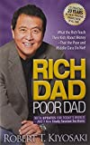「Rich Dad Poor Dad: What the Rich Teach Their Kids About Money That the Poor and Middle Class Do Not!」のサムネイル画像