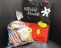 ミッキー(縦)駄菓子詰め合わせ袋