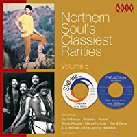 Northern Soul's Classiest Rarities Volume 5