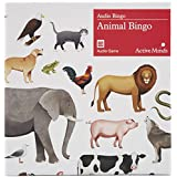Animal Bingo (Audio) - Designed specifically for people with dementia