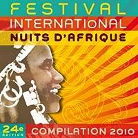 Festival International Nuits D'afrique 24ieme Edit