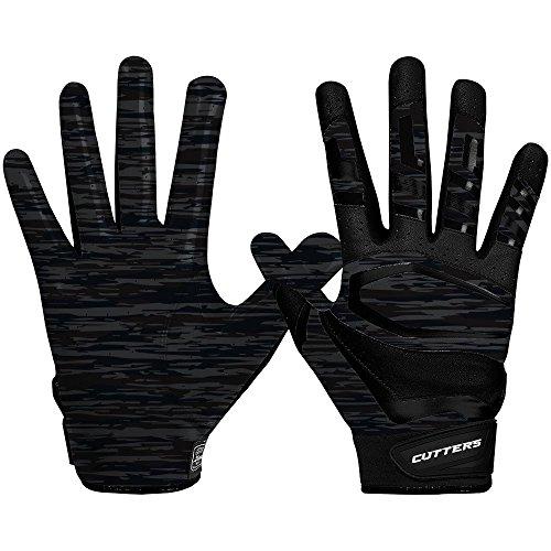 Cutters Gloves Rev Pro 3.0 レシーバー ファントムグローブ ブラック迷彩 XL