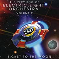The Very Best of Electric Light Orchestra vol.2