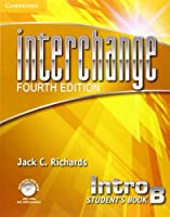 Interchange Intro Student's Book B with Self-study DVD-ROM and Online Workbook B Pack (Interchange Fourth Edition)
