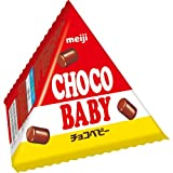 【ケース販売】明治 チョコベビー プチパック 16g×15袋