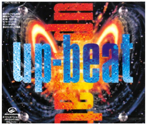 UP-BEAT
