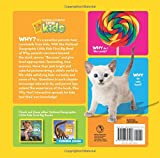 National Geographic Little Kids First Big Book of Why (National Geographic Little Kids First Big Books) 画像