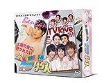 潜入捜査アイドル・刑事ダンス Blu-ray BOX