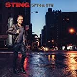スティング 『ニューヨーク9番街57丁目』