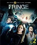FRINGE/フリンジ <ファイナル> 後半セット(3枚組/8~13話収録) [DVD]