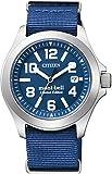 [シチズン]CITIZEN 腕時計 PROMASTER エコ・ドライブ プロマスター×mont・bell BN0111-20L メンズ