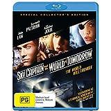 Sky Captain And The World Of Tomorrow (Blu-ray)