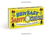 New Baby Sanity Checks: Survive Parenthood by Keeping a Steady Balance
