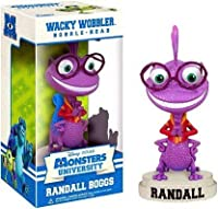 Funko Disney / Pixar Monsters University Wacky Wobbler Randall Bobble Head [並行輸入品]