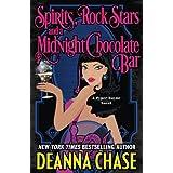 Spirits, Rock Stars, and a Midnight Chocolate Bar: 2