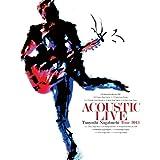 ACOUSTIC LIVE Tsuyoshi Nagabuchi Tour 2013 [Blu-ray]