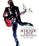 ACOUSTIC LIVE Tsuyoshi Nagabuchi...[Blu-ray/ブルーレイ]