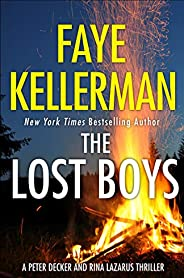 The Lost Boys: The gripping new crime mystery thriller from the New York Times bestselling author (Peter Decke