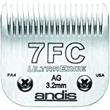 Andis FinishCut 7FC Blade Set