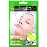 (3 Pack) ABSOLUTE Brightening Essence Mask - Vitamin C (並行輸入品)