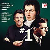 Beethoven & Shostakovich Symphonies