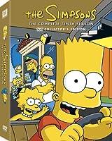 Simpsons: Season 10 [DVD] [1990] [Region 1] [US Import] [NTSC] [並行輸入品]