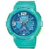 [カシオ]CASIO 腕時計 BABY-G ベビージー BEACH TRAVELER BGA-190-3BJF レディース