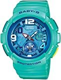 [カシオ]CASIO 腕時計 BABY-G Beach Traveler Series BGA-190-3BJF レディース
