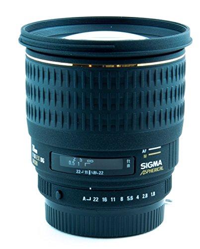 SIGMA 単焦点広角レンズ 28mm F1.8 EX DG ASPHERICAL MACRO ペンタックス用 フルサイズ対応