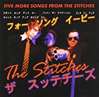 Five More Songs from the Stitches
