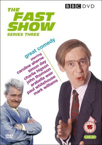 The Fast Show - Series 3 [DVD] [1994] by Paul Whitehouse