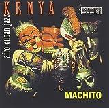 ケニヤ:アフロ・キューバン・ジャズ<SHM-CD>