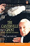 *CANTERVILLE GHOST & OTHER STORIES PGRN4 (Penguin Readers, Level 4)